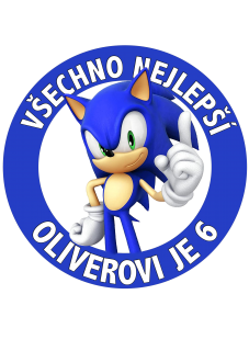 Ježek Sonic / Sonic the Hedgehog